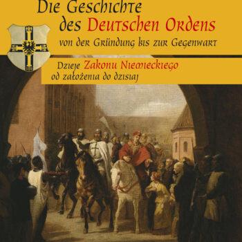 Ausstellungskatalog Deutscher Orden